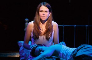 sutton foster news daily actor