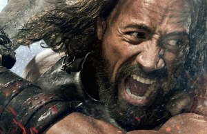 Trailer: 'Hercules' Starring Dwayne Johnson