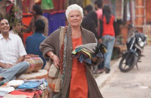 judi-dench second best exotic marigold hotel