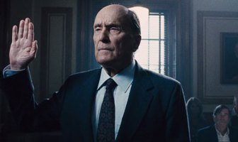 Robert Duvall The Judge