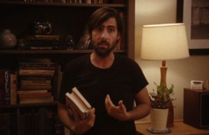 Jason Schwartzman Acting Advice