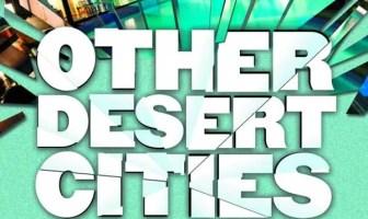 Other Desert Cities Monologue