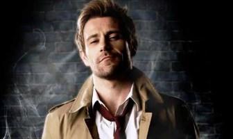 Matt Ryan is Constantine