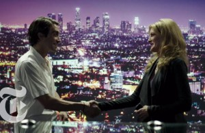 Director Dan Gilroy Narrates a Scene from 'Nightcrawler' Featuring Jake Gyllenhaal and Rene Russo