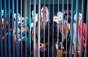 Enron Moxie Theatre