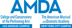 AMDA Los Angeles Acting School