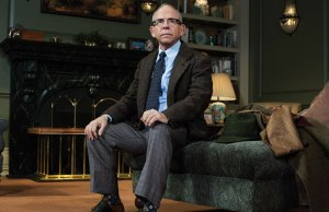 Bob Balaban Character Actor