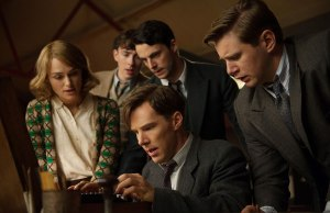 The Imitation Game Screenplay