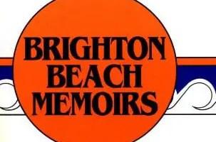 Brighton Beach Memoirs monologues