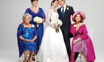 It Shoulda Been You Review