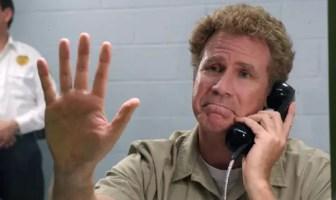 Will Ferrell in 'Get Hard'