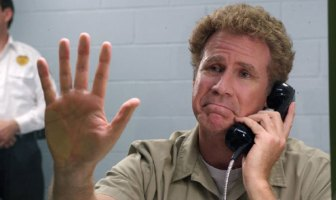 Will Ferrell in 'Get Hard'