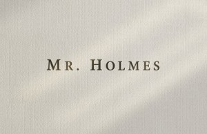Trailer: 'Mr. Holmes' Starring Ian McKellen