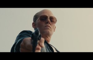 Trailer: 'Black Mass' Starring Johnny Depp, Joel Edgerton, Benedict Cumberbatch, Kevin Bacon, Dakota Johnson