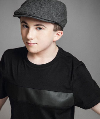 Interview Atticus Shaffer On The Middle Playing Brick And