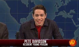 Pete Davidson - Saturday Night Live