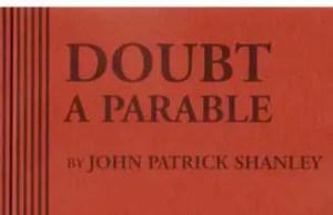 Doubt Monologue