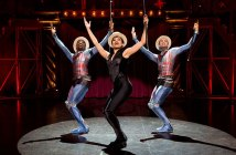 Pippin Tour Review