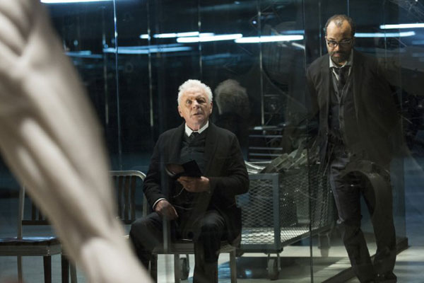 SAG-AFTRA Issues Alert on Sexual Consent Form for HBO's 'Westworld' Extras