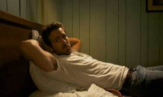 Ryan Reynolds in Mississippi Grind