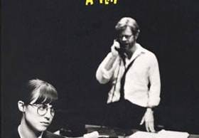 Oleanna David Mamet monologues