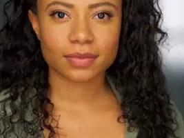 Shalita Grant NCIS: New Orleans