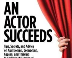 An Actor Succeeds Book Review