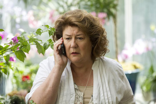 Actress Margo Martindale