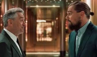 The Audition starring Leonardo Dicaprio and Robert De Niro