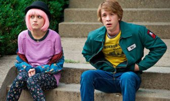 Me, Earl and the Dying Girl Screenplay
