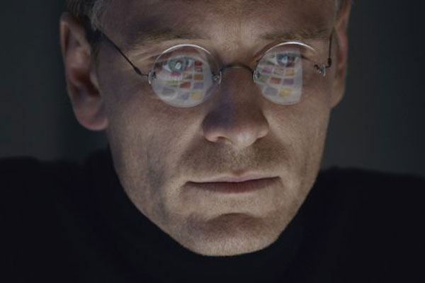aaron Sorkin's Screenplay, Steve Jobs