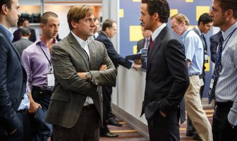 The Big Short screenplay