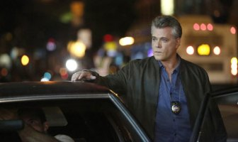 Ray Liotta in Shades of Blue