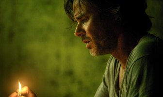 Sam Trammell All Mistakes Buried Interview