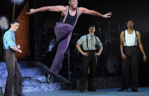 The Riverdance Broadway San Diego Review