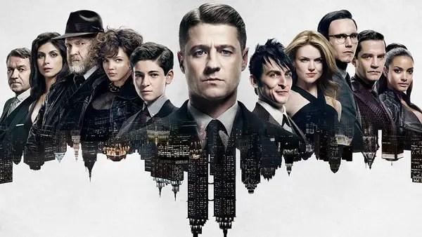 Gotham Casting Directors