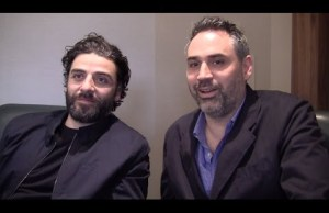 Watch: How Oscar Isaac's First Audition Led Him to Getting Cast in 'Ex Machina'