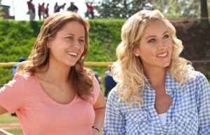 A monologue from the movie, Hall Pass