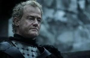 Owen Teale in Game of Thrones