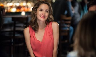 Actress Rose Byrne
