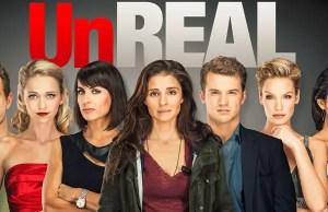 UnReal Casting Director