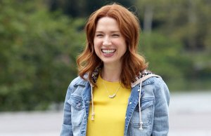 Ellie Kemper Unbreakable Kimmy