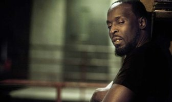 Actor Michael Kenneth Williams in 'The Night Of...'