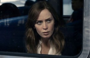 The Girl on the Train review