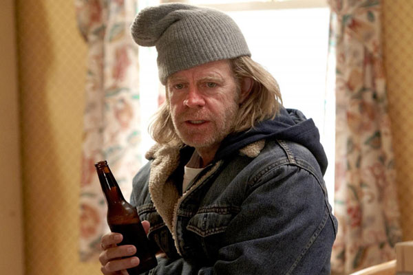 Actor William H Macy