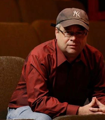 Director Padriac Lillis