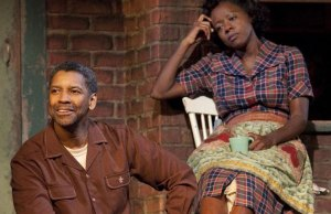 Fences Movie Review