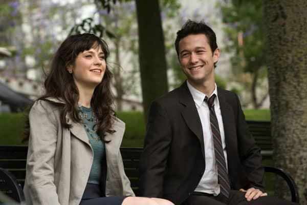 Monologue from 500 Days of Summer