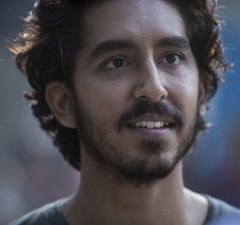 Actor Dev Patel