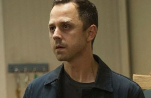 Actor Giovanni Ribisi
